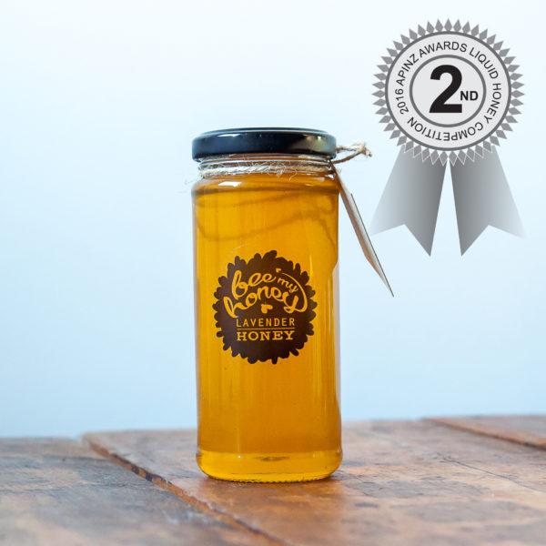 Award winning honey, best honey in NZ, enzymes alive in food,