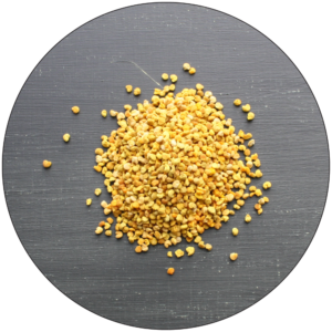 Uses for bee pollen in New Zealand