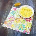 Beeswax Food Wrap 2