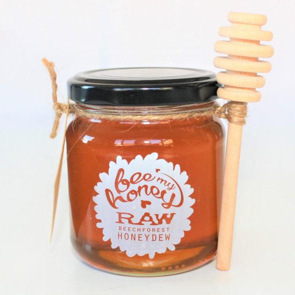 Honeydew, NZ Bush Honey, Bee Swarm, Beekeeping NZ