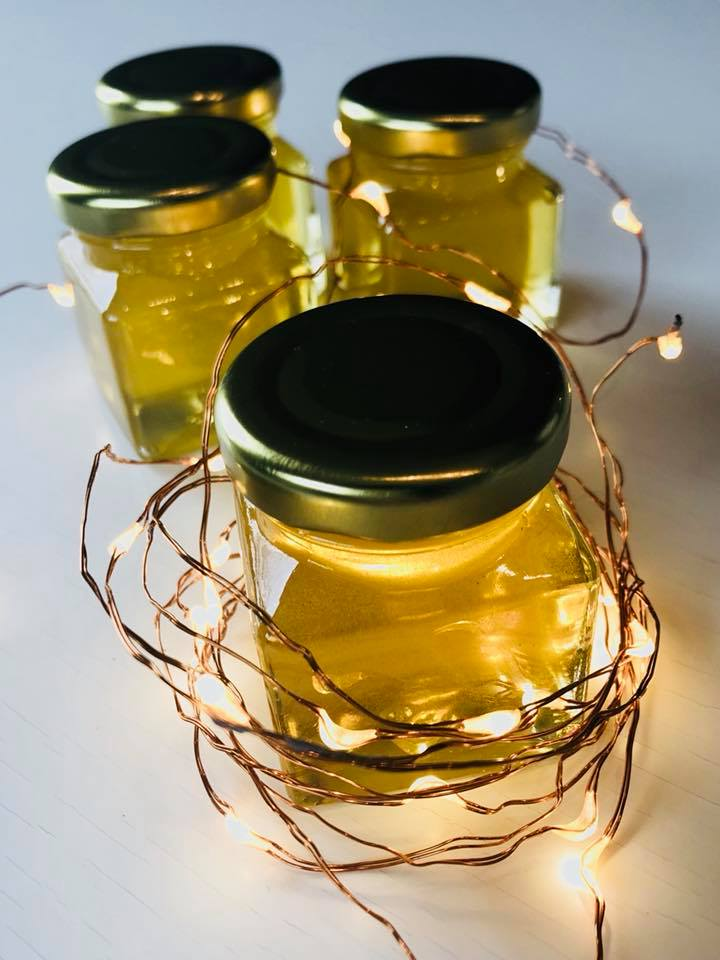 Bee My Honey Wedding Favours